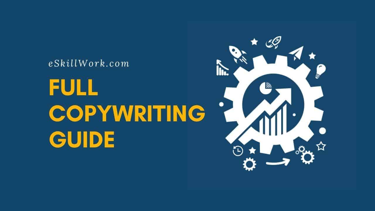 Full Copywriting Guide